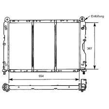 radiador-alfa-romeo-145-1-9td