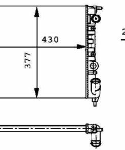 radiador-renault-r21